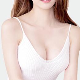 杭州如何矫正下垂的乳房呢