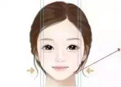 杭州瘦脸针,脸蛋小小的你原来这么美