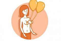 杭州乳房下垂了如何做矫正呢